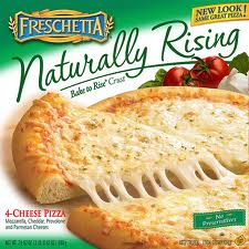 Printable Pizza Coupons   Freschetta, Tonys & Red Baron