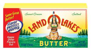 Pound Of Land O Lakes Butter Only $1.75 At Publix