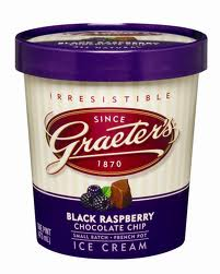 Graeters Ice Cream   Review & Giveaway