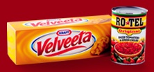rotel velveeta Tons Of Sweepstakes   Enter To Win