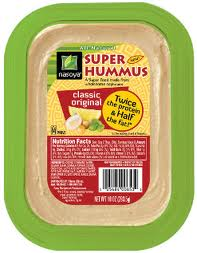 Nasoya Super Hummus Printable Coupons