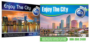 Books Enjoy The City Book Deal Is Back (Winn Dixie Coupons & Tons Of Entertainment Discounts)