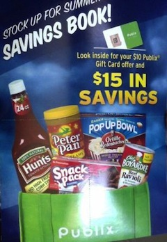 ConAgraStockUp4Summer2012 New Publix Booklet   Stock Up for Summer Savings