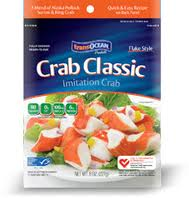 Another Trans Ocean Crab Classic Coupon For Publix BOGO Sale