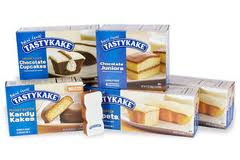 New Tastykake Coupon   $1.50 Per Box At Publix!