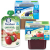 Gerber Printable Coupons