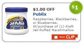 Publix coupon