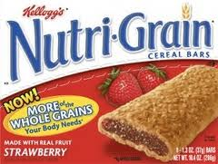 Another Nutri Grain Coupon To Use With The Publix Coupon