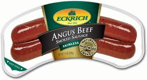 High Value Eckrich Coupon For Upcoming Publix Sale!