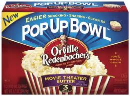New Printable Publix Coupon   Orville Redenbacher Popcorn