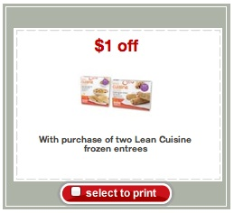 photo relating to Lean Cuisine Coupons Printable identified as lean delicacies discount codes, I Middle Publix