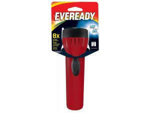 Eveready 3151LBP LED Economy Flashlight 300x225 Deals from My Inbox Mini Roundup