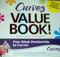 curves value book july 2012 New Booklet At Publix   Curves Value Book