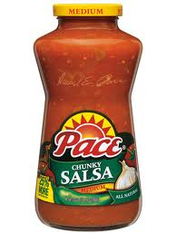 Pace Salsa Coupon For Publix BOGO Sale