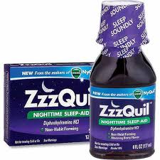 ZzzQuil Coupon For Vocalpoint Members