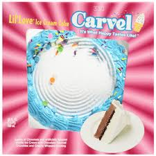 Carvel Cakes   Great Deal With Coupon At Publix