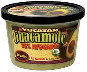 $3/1 Yucatan Guacamole Printable Coupon   Free At Publix
