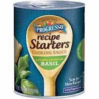 progresso recipe starters rebate