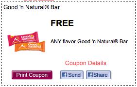 free good n natural