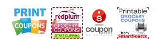 print your coupons