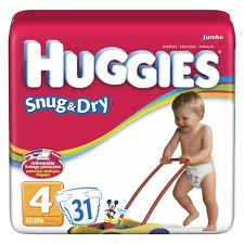$3 Huggies Coupon To Pair With Publix Coupon