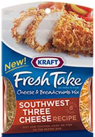 New Kraft Cheese Coupon On Cooking With Kraft