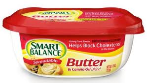 Smart Balance Coupons   Save Up To $1.25 Per Tub!
