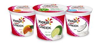 New Yoplait Coupons   Free Greek Yogurt At Publix?