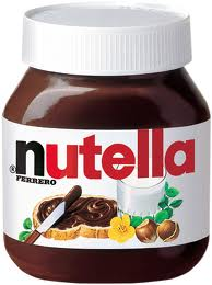 BOGO Nutella Coupon For Publix Sale