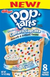 New Pop Tarts Coupon & Other Kelloggs Printable Coupons