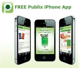 Publix App
