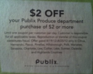 photo 300x241 Publix Coupon & Sweetbay Coupon For Some Folks