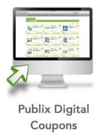 publix digital coupons