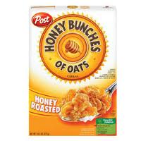 Honey Bunches Of Oats Coupon To Pair With The Publix Coupon