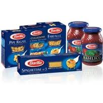 Fantastic Deal On Barilla Pasta And Sauce