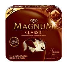 New Target Coupons Including Magnum & Fruttare For Publix BOGO Sale