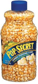Pop Secret Coupons Reset (For Publix BOGO Sale)