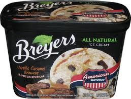 Breyers Coupon For Current Publix BOGO Sale