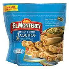 EL MONTEREY coupon