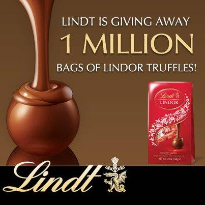 385152 509516782409085 722175370 n Free Lindor Truffles Coupon On Facebook