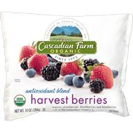 cascadian farm deal fruit