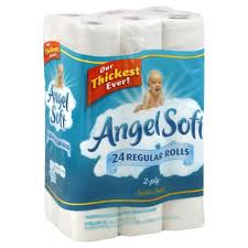 Angel Soft Coupon   New Target Coupon To Pair With Our Publix Deal