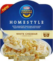 Kraft homestyle mac and cheese bowl coupon