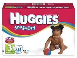 Huggies Diapers Coupon & Matching Publix Coupon!