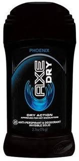 axe deodorant coupons