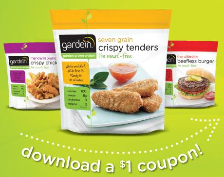 Gardein Gardein Coupon To Use With Publix BOGO