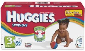 Huggies Deal At Publix   Cheap Diapers