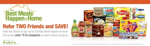 best meals happen at home copy 2 The Best Meals Happen At Home Publix Coupons 11/30 + Refer A Friend For Bonus Coupons!