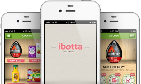 ibotta app ibotta   Step By Step Tutorial