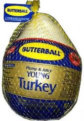 Butterball Turkey Coupon & Rebate